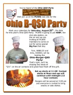 Ohio BBQSO Party