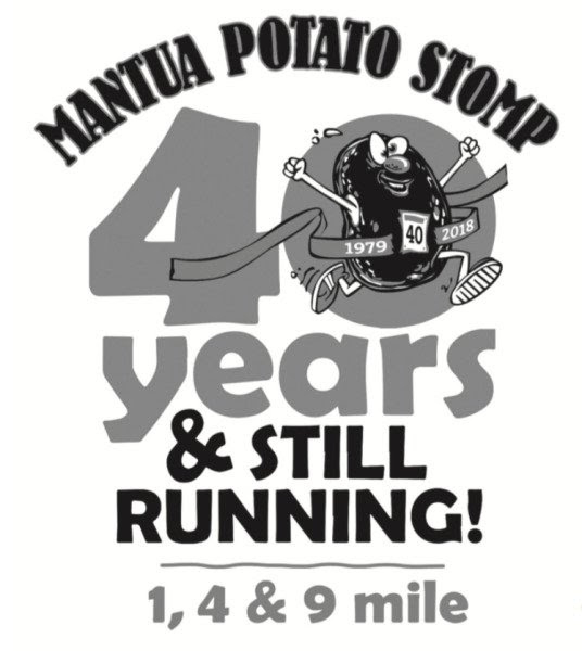 Mantua Potato Stomp Needs Volunteers Saturday September 7th