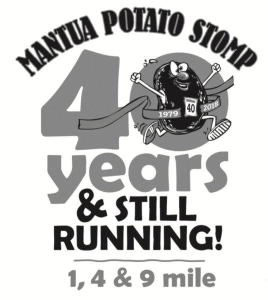 Mantua Potato Stomp Needs Volunteers Saturday September 7th